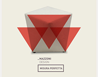 MAZZONI DESIGN / Restyling :: Project