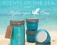 Hydrangea Cove - Social Media & Marketing Projects