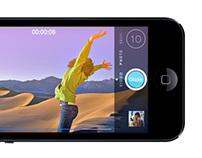 Qlickk App UI • Icon • Logo for iOS 7