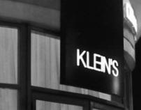 Klein's