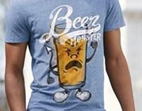 NEXT Character T-Shirts