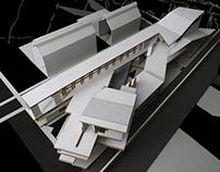 NOLA School for the Arts