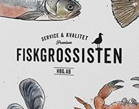 Fiskgrossisten HBG