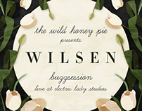 Wilsen | The Wild Honey Pie