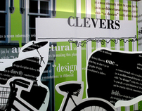 """Clevers"" stand 02"