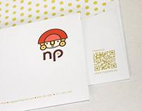 Naypala - Brand Identity