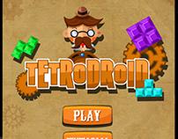Tetrodroid Android App