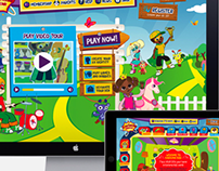 KARISMA KIDZ, toys and games