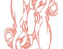 Squidknot