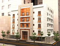 Sallam Building