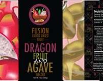 FUSION exotic dried fruits