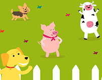 LHA Veterinary Video