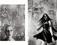 Fashion Photography: Adriano Campos