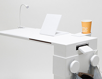 Overbed Table R&D