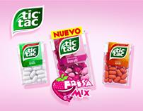 Tic Tac Classroom