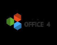CdOffice 4 Branding