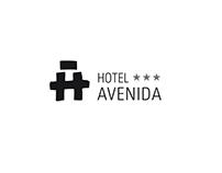 Logotipo Hotel Avenida