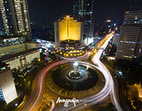 Jakarta: City of Lights