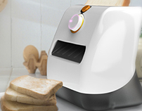 Household Toaster