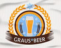 GrausBeer - Branding