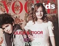 Lilica Ripilica na mídia - Vogue Kids 2010