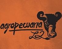 Logo y tarjetas Agropecuaria L2