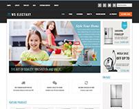 WS Electaxy WooCommerce WordPress Theme