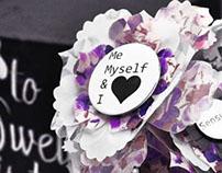 Self Branding - Me, Myself & I