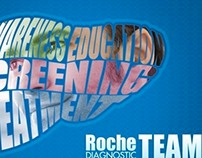 Roche Diagnostic Team