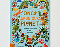 Once Upon Our Planet