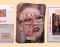framed by Karl