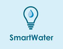 Protótipo de aplicativo - SmartWater (Acadêmico)