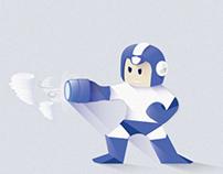 Megaman 2 serie