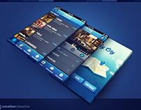MyCity App