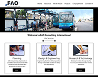 FAO Consulting.com