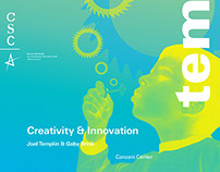 CSCA Poster Invitation