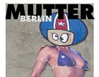 MUTTER BERLIN - SHORT STORY