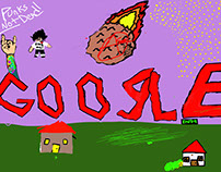 Doodle 4 Google finish project