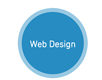 Web Design The Pen for Creativity
