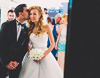 Vagelis & Maria wedding