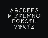 QUITO // Free Font