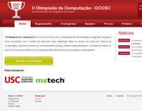 II Computer Olympics