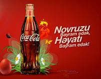 Coca-Cola Azerbaijan Novruz