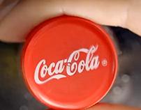 "Coca-Cola ""Meal Sensory"""