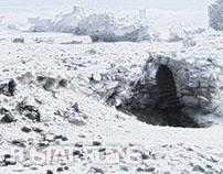 Fustat Ruins - Panorama