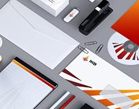 IKB Corporate identity