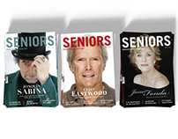 SENIORS | Envejecer es vivir más