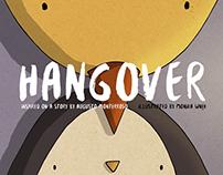 Hangover Comic