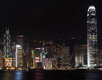 My Hong Kong Garden
