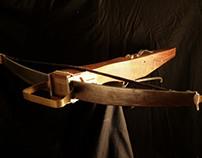 Crossbow 16th Century